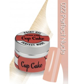 Chiodo Pro  Żel linia cup cake perfect nude 022