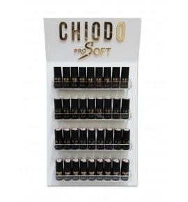 Chiodo Pro Soft Ekspozytor na lakiery 36 szt.