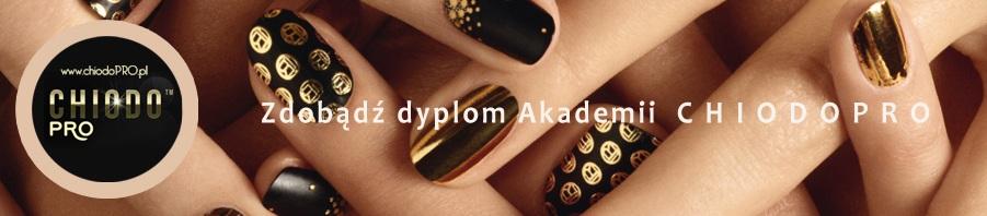 stylizacja paznokci szkolenia technika hybrydowa - akademia Chiodo Pro