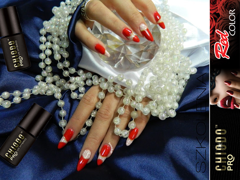 ChiodoPro szkolenia nail art